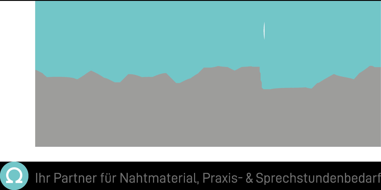 omega medical Onlineshop